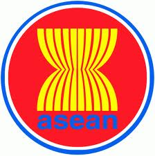logo of the Association of Southeast Asian Nations