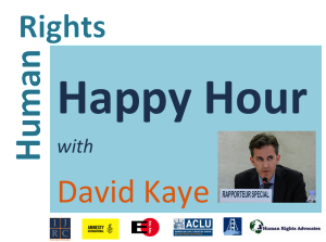 March 2016 happy hour logo