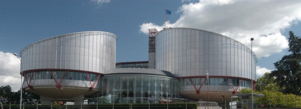 European Court of Human RightsCredit: Council of Europe