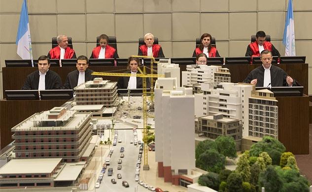 Special Tribunal Lebanon