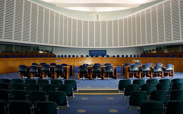 European Court of Human RightsCredit: CherryX per Wikimedia Commons