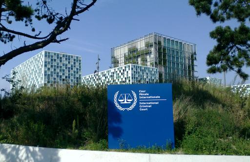 The International Criminal CourtCredit: OSeveno via Wikimedia Commons