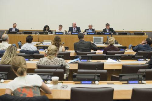 India, Thailand Ratify Fundamental International Labour