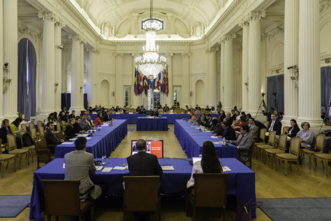 Hasil gambar untuk Experts: Probable 'crimes against humanity' in Venezuela