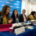 The IACHR holds a hearing in 2019 on Environmental Protection in the Amazon and the Rights of Indigenous Peoples in Brazil.