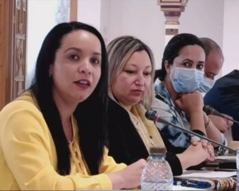 Tunisia participates in its interactive dialogue with the Committee on the Rights of the Child